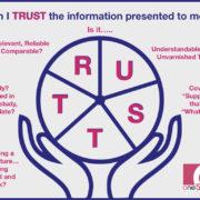 trusting data